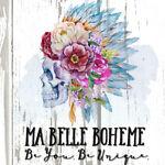 Ma Belle Boheme