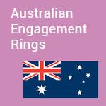 Australian Engagement Rings