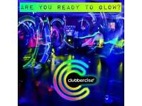 Clubbercise Manchester/Stockport with Emma Facebook