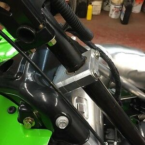 arctic cat proclimb forward rider steering blocks Regina Regina Area image 1