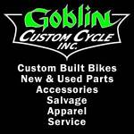 Goblin Custom Cycle INC