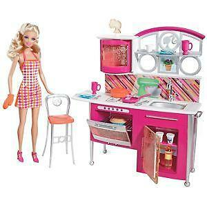 Complete Camping Kitchen Set
