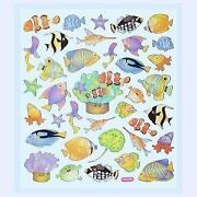 Sticker Fische