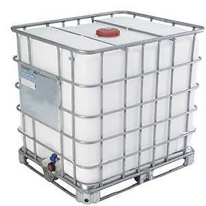 1000 litre IBC water tanks Caringbah Sutherland Area Preview
