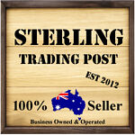Sterling Trading Post