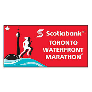 Scotiabank Waterfront 5K Entry