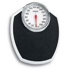 Homedics Dial Weigh Scale
