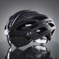 Casque à visière rétractable Dux helm