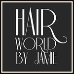 Hair World by Jamie