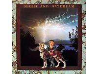 Night And Daydream –Touchstone Sound Recordings – BBT 112-T 1978 Vinyl LP