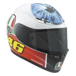 AGV GP Tech Rossi