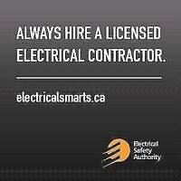 ELECTRICIAN FOR ALL YOUR ELECTRICAL NEEDS  705-874-8473