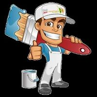 SPRING SPECIAL ON: EXTERIOR PAINTING & CAULKING.(FULLY-INSURED)