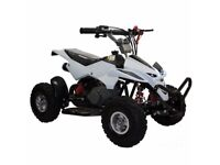 NEW KIDS QUAD BIKES 50CC,110CC,125CC FREE UK DELIVERY OFFER LIMITED STOCK