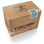 Columbo DVD Staffel 9