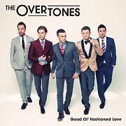 The Overtones CD