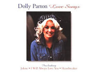 Love Songs, Dolly Parton 0743216744022 CD
