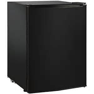 MEGADEALS Hamilton Beach- mini fridge