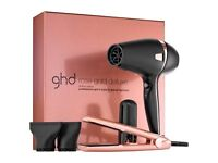 Looking for anyone selling rose gold ghd delux set