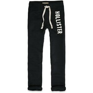 Hollister women's size small sweatpants
