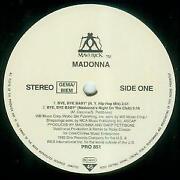 Madonna Promo