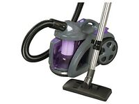 Powerful cylinder hoover