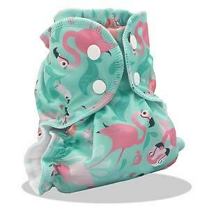 AppleCheeks - Premium Canadian Cloth Diapers! Gatineau Ottawa / Gatineau Area image 9