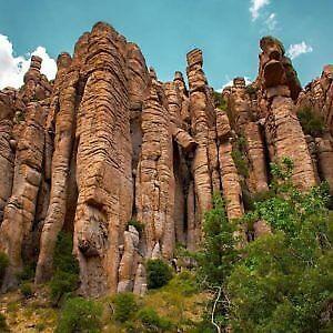 Homesite Lot For Sale - Cochise Arizona  - $450.00