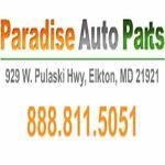 PARADISE AUTO PARTS