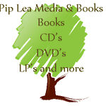 Pip Lea Media And Books