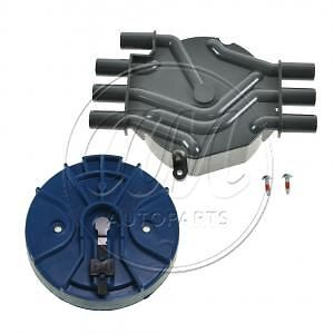 Distributor cap,Rotor &coil, Wires (used from 2000 Jimmy 4X4)$25