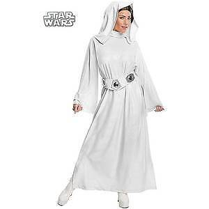 Deluxe Princess Leia Costume includes Wig! Adelaide Glandore Marion Area Preview