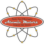 Atomic Motors