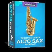FREE SAXOPHONE LESSON - How To Tune Your Saxophone