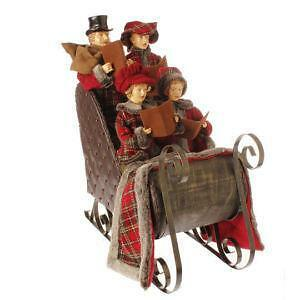 vintage christmas sleigh - Decorative Christmas Sleigh Sale