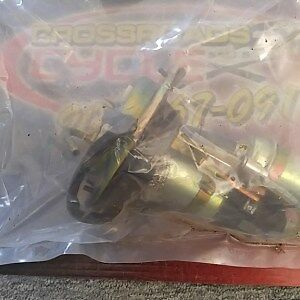 2005 Honda CBR600F4i  Fuel Pump Assembly