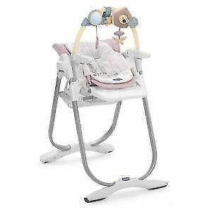 Chicco Highchair Baby Feeding Chairs Ebay