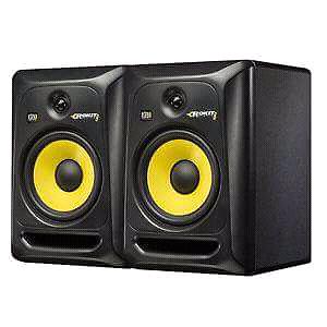 Krk rokit 8 g3 studio monitor speaker Bayswater Bayswater Area Preview
