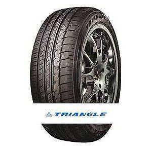 235/40x18 Triangle tyres suit Commodore brand new $90ea