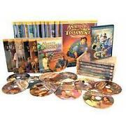 Nest Animated DVD