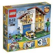Lego Creator Haus