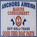 Anchors Aweigh Marine
