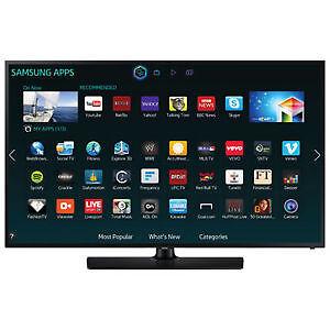 AUBAINE À NE PAS RATER! TELEVISION TV SAMSUNG 58PO SMART TV LED