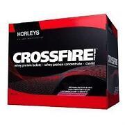 Horleys Crossfire