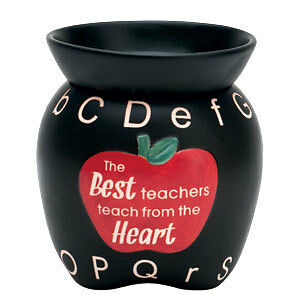 Scentsy's ABCs warmer