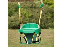Child's Garden Swing Seat
