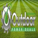 Outdoor Power Deals