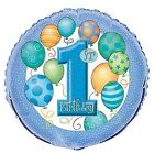 Birthday, Child Balloons