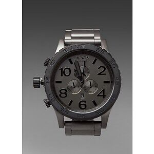 Nixon chrono 31-50 $550 willing to negotiate