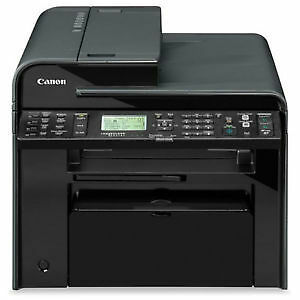 Canon MF4770N All-In-One Laser Printer for Sale